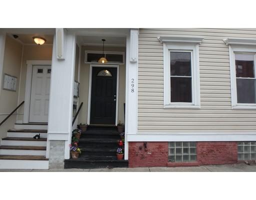 298 East 8th Street Boston MA 02127