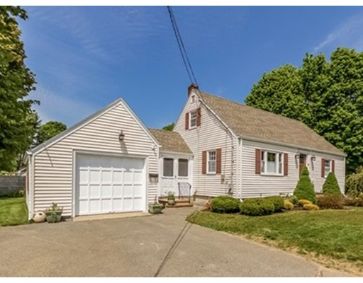 4  Alden Road,  Beverly, MA
