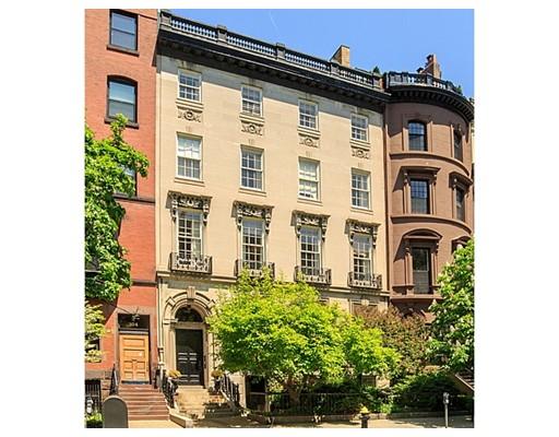 160 Beacon Street Boston MA 02116