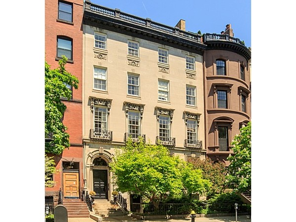 $2,295,000 - 2Br/3Ba -  for Sale in Boston