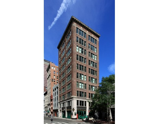 160 State Street Boston MA 02109