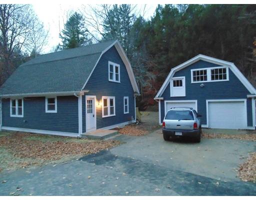 Single Family Home for Sale at 28 Pond Brook Road 28 Pond Brook Road Huntington, Massachusetts 01050 United States