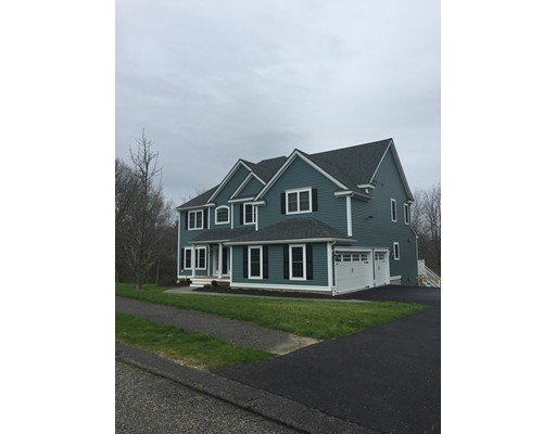 Single Family Home for Sale at 42 High Point Drive Grafton, Massachusetts 01536 United States