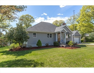18 George Road  is a similar property to 1 Rogers Rd  Peabody Ma