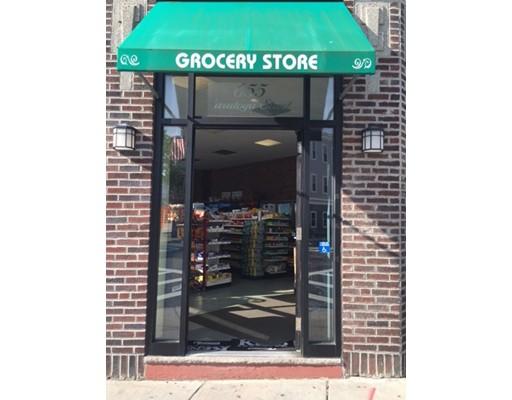 Commercial for Sale at 655 Saratoga Street Boston, Massachusetts 02128 United States