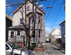 7 Dell St  is a similar property to 15 Hanson St  Somerville Ma