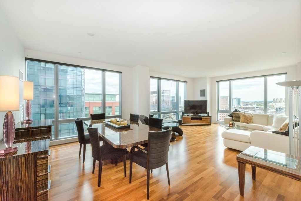 $2,495,000 - 2Br/3Ba -  for Sale in Boston