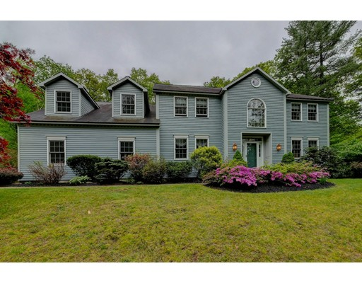 Single Family Home for Sale at 25 Arbor Lane Hollis, New Hampshire 03049 United States