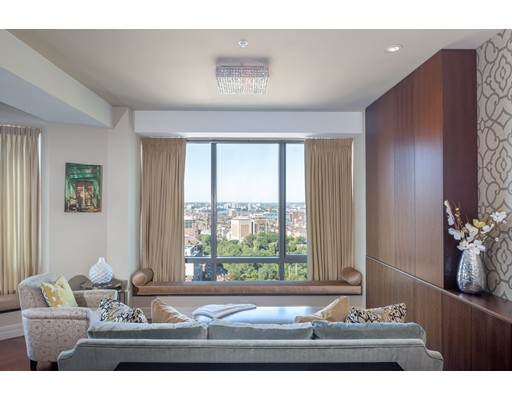 Condominium/Co-Op for sale in 2 Avery Street Midtown, Boston, Suffolk