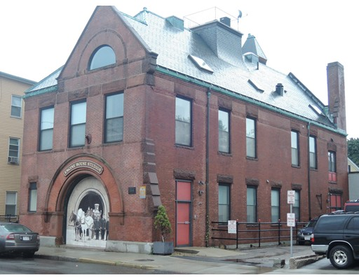 444 Western Ave, #1F