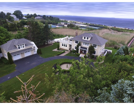 Single Family Home for Sale at 114 Warren Avenue Plymouth, Massachusetts 02360 United States