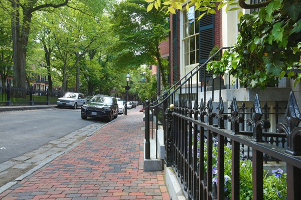 $3,165,000 - 2Br/2Ba -  for Sale in Boston