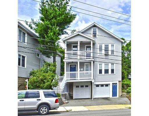 21 Hill Top Street Boston MA 02124