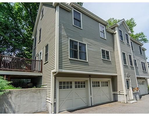 83 Wyman Street Boston MA 02130