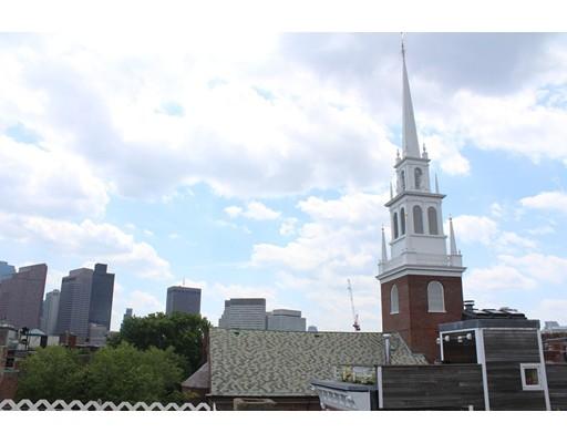 32 Charter Street Boston Ma 02113