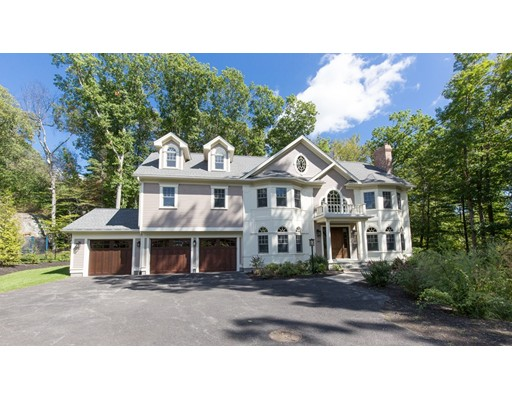 Single Family Home for Sale at 160 Princeton Road Brookline, Massachusetts 02467 United States