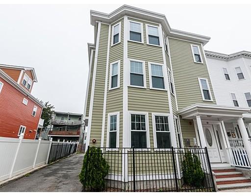 10 Romsey Street Boston MA 02125