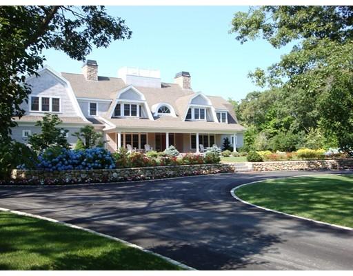 独户住宅 为 销售 在 28 Carleton Dr E Sandwich, 马萨诸塞州 02537 美国