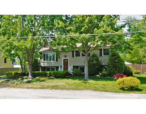 11  Ashfield Drive,  Brockton, MA