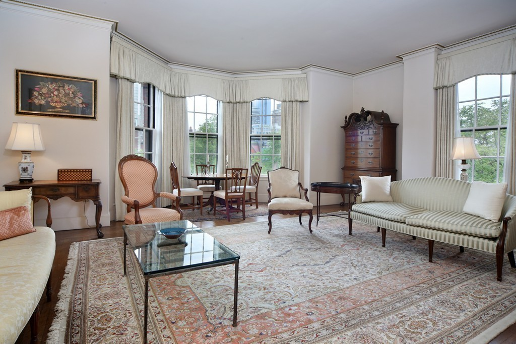 $7,100,000 - 4Br/5Ba -  for Sale in Boston