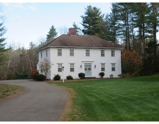 独户住宅 为 销售 在 11 Deer Run Lane Gill, 马萨诸塞州 01354 美国