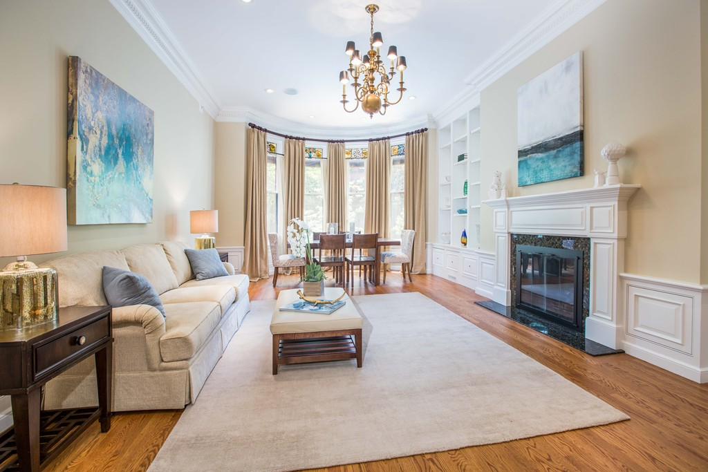 $3,199,000 - 3Br/3Ba -  for Sale in Boston