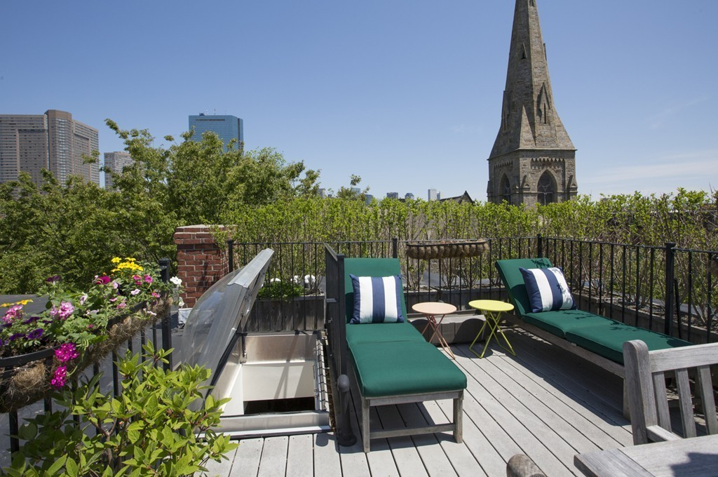 $1,450,000 - 2Br/3Ba -  for Sale in Boston