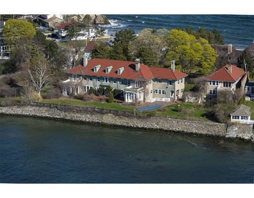 Single Family Home for Sale at 133 Puritan Road Swampscott, Massachusetts 01907 United States