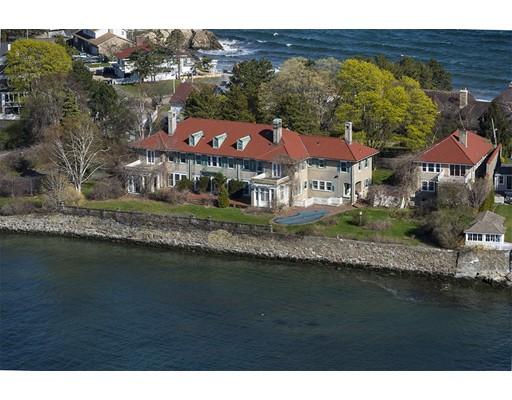 独户住宅 为 销售 在 133 Puritan Road 斯瓦姆斯柯特, 马萨诸塞州 01907 美国