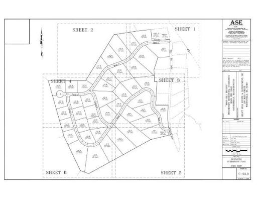 Land for Sale at Address Not Available Northbridge, Massachusetts 01534 United States