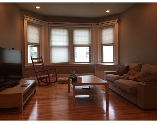 Townhome / Condominio per Affitto alle ore 56 Dwight 56 Dwight Brookline, Massachusetts 02446 Stati Uniti