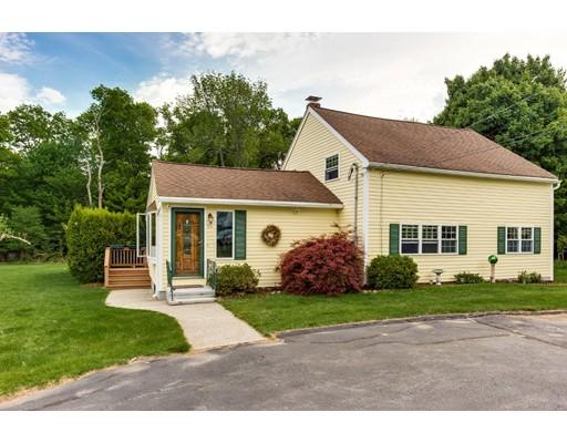 53 Brigham Rd., Worcester, MA 01609