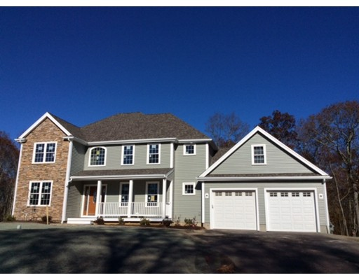 41 Devol Avenue Lot 21, Westport, MA, 02790
