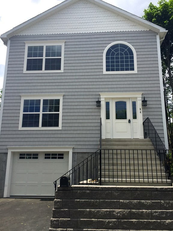 $629,900 - 3Br/3Ba -  for Sale in Hingham