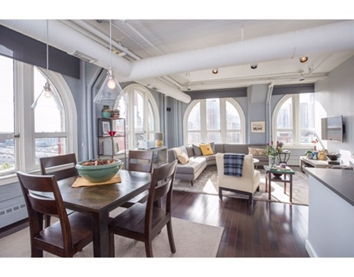 Additional photo for property listing at 210 South Street 210 South Street Boston, Massachusetts 02111 Estados Unidos