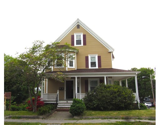 35 Winthrop Ave Unit 2 Quincy Ma For Rent 1 800