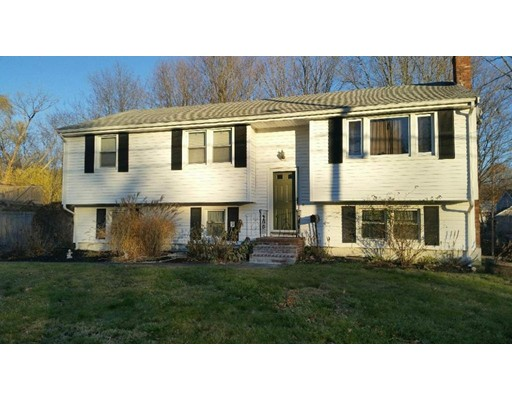 161  Bishop St,  Brockton, MA