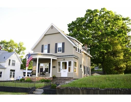 88 Lake Ave, Worcester, MA 01604
