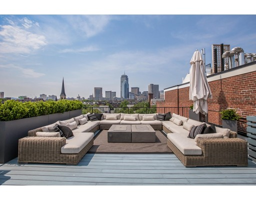 Condominium/Co-Op for sale in The Royal, 11 South End, Boston, Suffolk