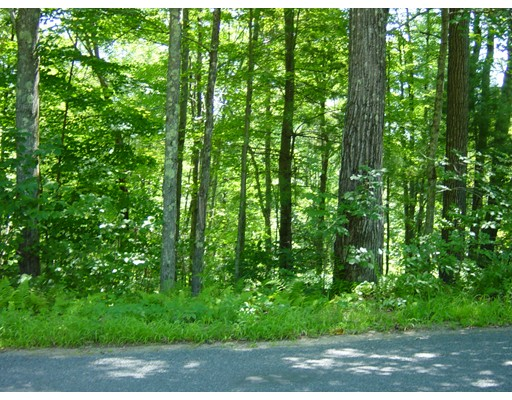 Land for Sale at Old Poor Farm Ware, Massachusetts 01082 United States