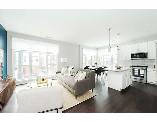 Additional photo for property listing at 197 Washington Street 197 Washington Street Somerville, Massachusetts 02143 Hoa Kỳ