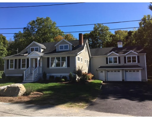 10  Summit Ave,  Scituate, MA