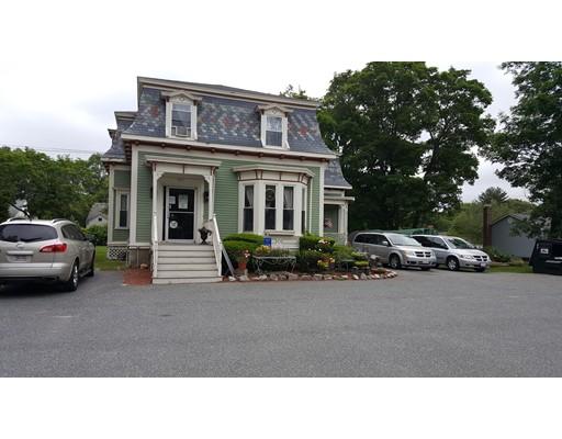 独户住宅 为 销售 在 207 North Main Street 阿克斯布里奇, 马萨诸塞州 01569 美国