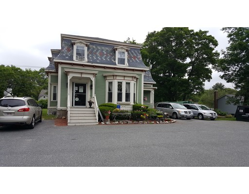 Additional photo for property listing at 207 North Main Street  阿克斯布里奇, 马萨诸塞州 01569 美国