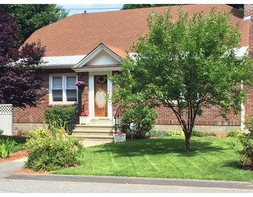 43  Hobson St.,  Fitchburg, MA