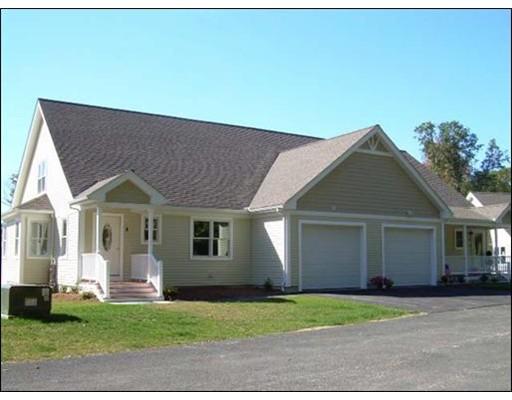 共管式独立产权公寓 为 销售 在 30 Virginia Drive 30 Virginia Drive Leicester, 马萨诸塞州 01524 美国