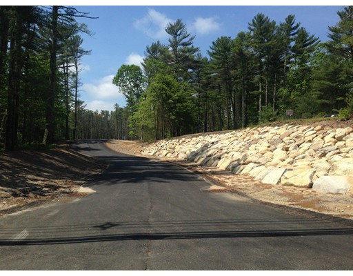 Land for Sale at Yellow Maple Lane Plymouth, 02360 United States