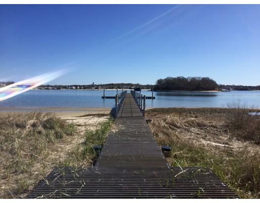 Burgess Point Shores, Wareham, MA