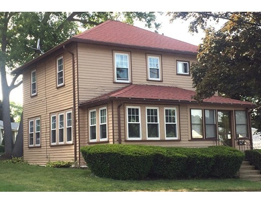 41  Upton St,  Quincy, MA