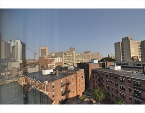 12 Stoneholm St 610 is a similar property to 402 Ashmont  Boston Ma